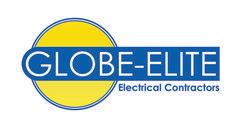 Globe-Elite Logo